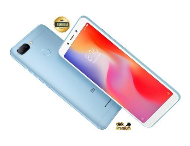 KIT Xiaomi Redmi 6 Global - 64 GB / 4 GB + Fone Ouvido + Película- 7 Brindes- Câmera Dupla - Foto 5