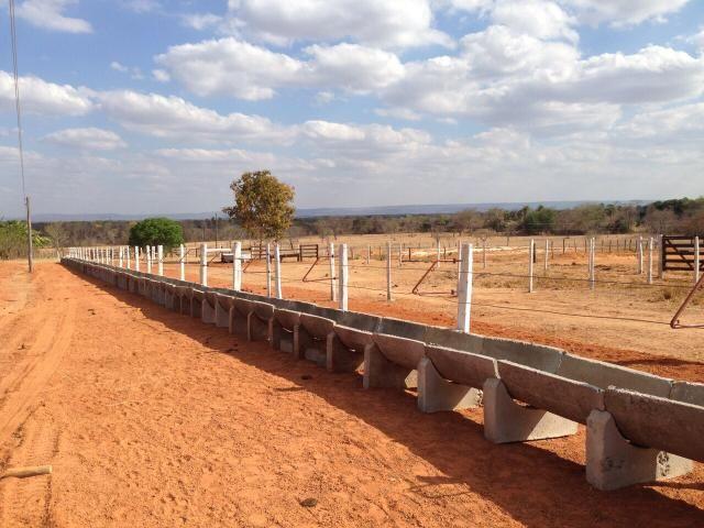 Fazenda 2.686 hectares em ARINOS MG