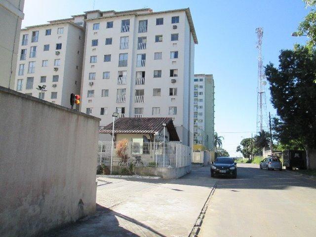 MG - Apartamento 2 Quartos com vista eterna para o Mar de Jacaraipe - Foto 20