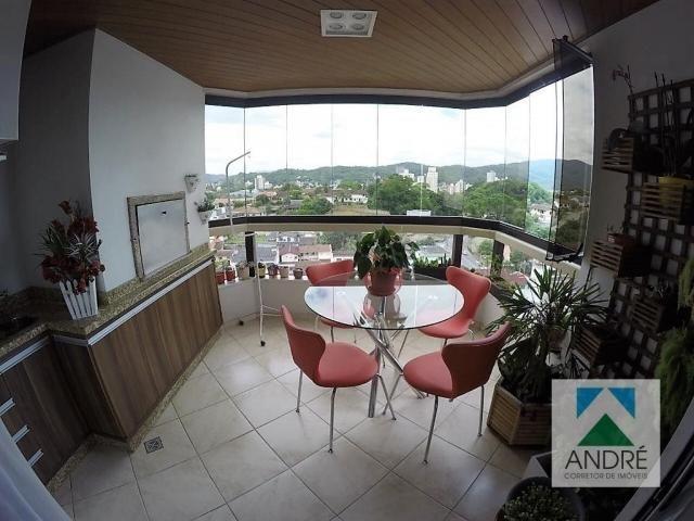 Apartamento, Vila Nova, Blumenau-SC - Foto 2