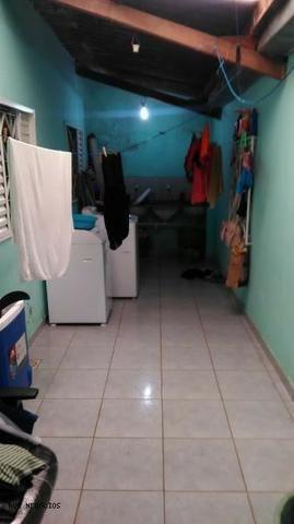 Vendo Casa na QNO 11 Ceilândia norte com habite-se e escriturada * - Foto 2