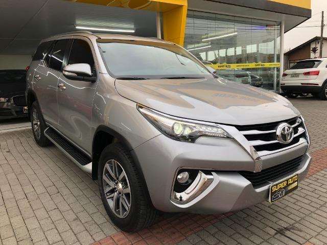 Toyota SW4 SRX 2.8 Aut 4x4 5L - Foto 2