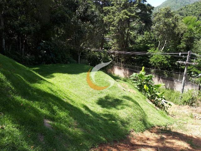 Terreno à venda, 1700 m² por R$ 250.000 - Corrêas - Petrópolis/RJ - Foto 8