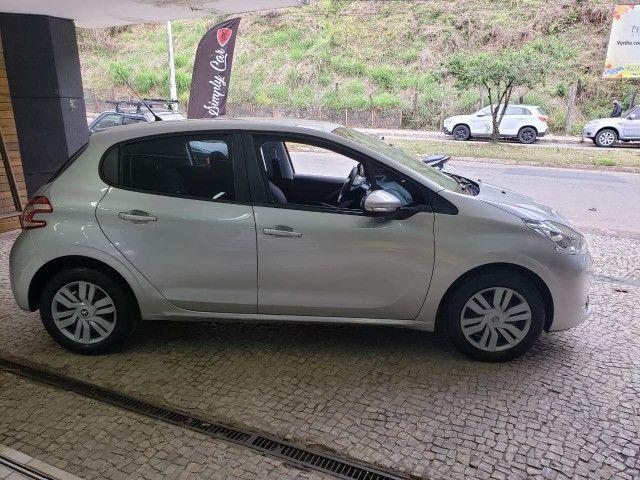 Peugeot 208 Active Pack 1.5 Completão !!! - Foto 4