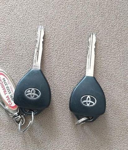 Corolla xei 1.8 automático 2009-2010 - Foto 15