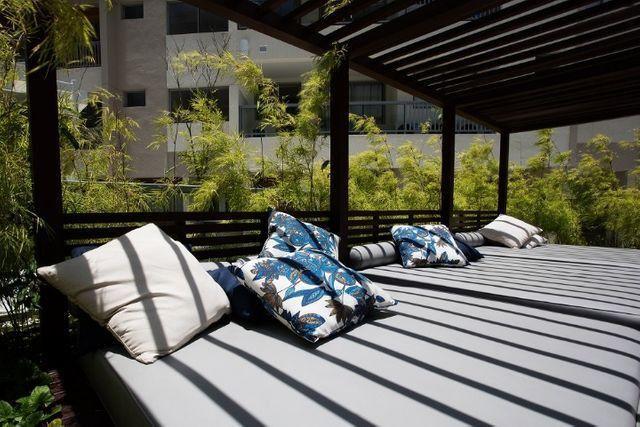 Apartamento 3 Quartos com Suíte Lavabo Varanda Sacada e Lazer RG Personal Recreio - Foto 6