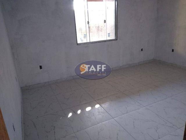 RRR:Casa 2 quartos sendo 1 suite com área gourmet no orla 500 em Unamar-Cabo Frio! - Foto 5