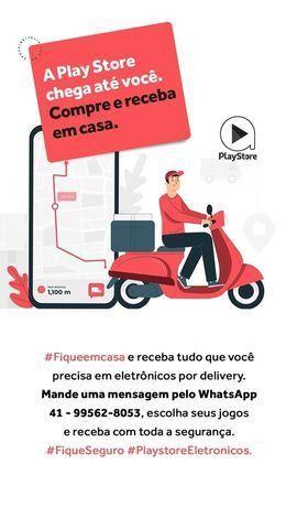 Placa Usb De Carga Do Controle Ps4 - Foto 2