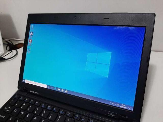 Notebook ThinkPad X100e - Foto 5