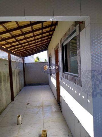 RRR:Casa 2 quartos sendo 1 suite com área gourmet no orla 500 em Unamar-Cabo Frio! - Foto 14
