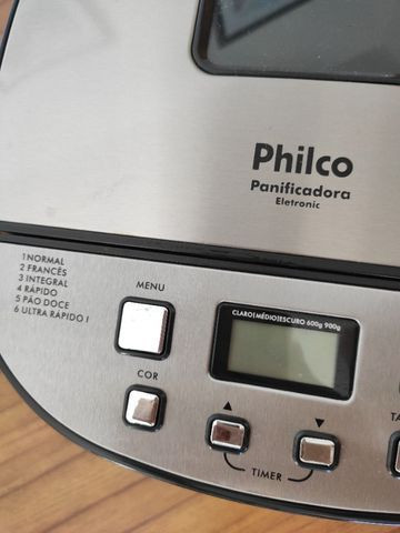 Panificadora Philco - Foto 4