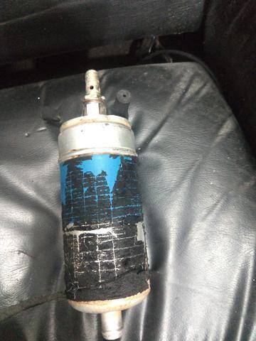 Bomba da Mercedes 12 bar - Foto 3