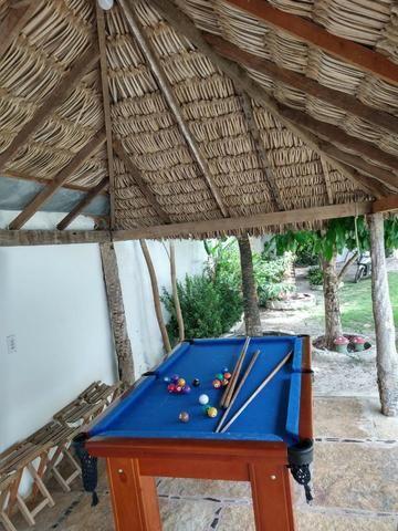 Aluga-se ampla casa com piscina e 02 andares em Barreirinhas (Lençóis Maranhenses) - Foto 3