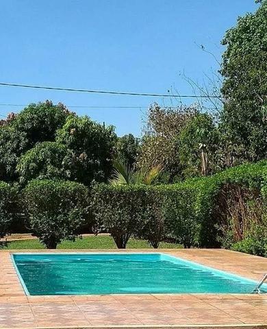 Rancho do barranco - Foto 2