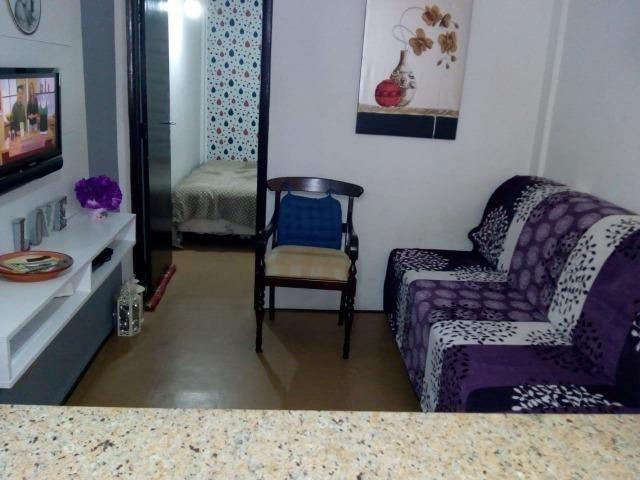 Apartamento no centro, ótima localização em São Lourenço - Foto 11