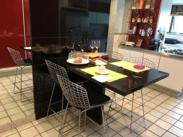 Top Apartamento Sao Conrado 450m² - Foto 17