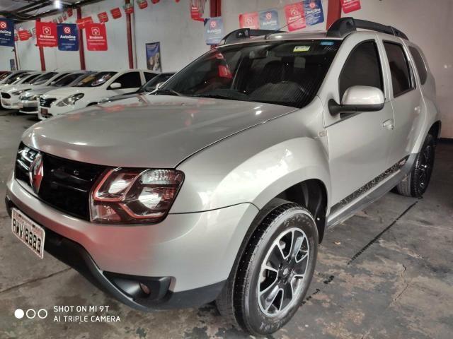 Duster dakar 1.6 completa R$ 15.000