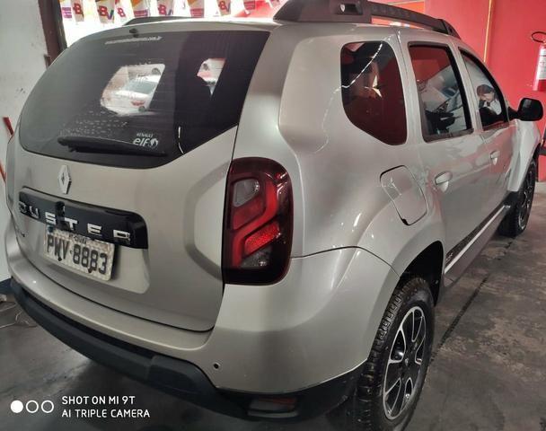 Duster dakar 1.6 completa R$ 15.000 - Foto 2