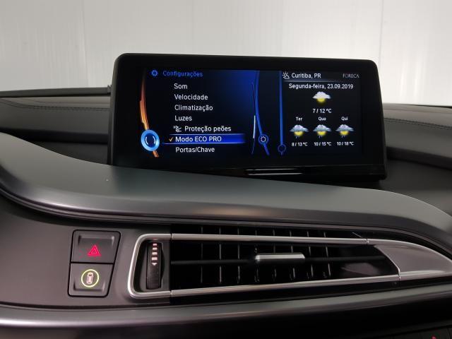 BMW i8 e-Drive 1.5 TB 12V 362cv Aut. - Cinza - 2015 - Foto 16