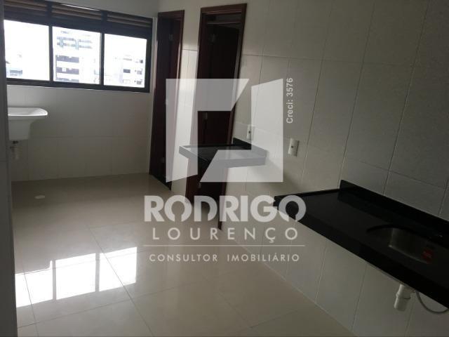 Na Ponta Verde com 99m², 03 Quartos e 02 vgs de garagem . Aceita Financiamento Bancário - Foto 16