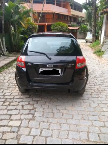 Vendo ou troco Ford Ka 09 - Foto 3
