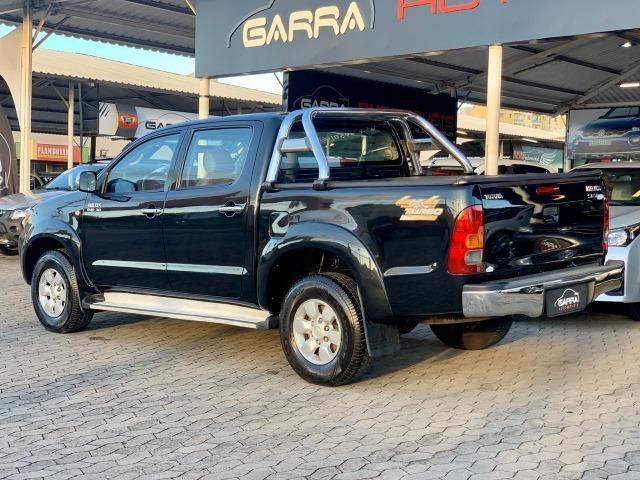 Hilux SR-V 4X4 Diesel Automática - Foto 3