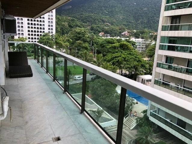 Top Apartamento Sao Conrado 450m²