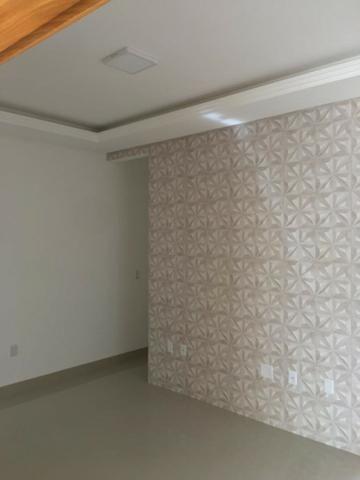 Casa - Maria Inês, acabamento inovador, 3 quartos - Foto 4