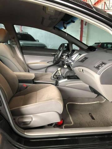 Honda civic lxl 1.8 mec. 2011/2011 - Foto 7