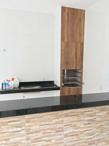 Casa - Maria Inês, acabamento inovador, 3 quartos - Foto 12