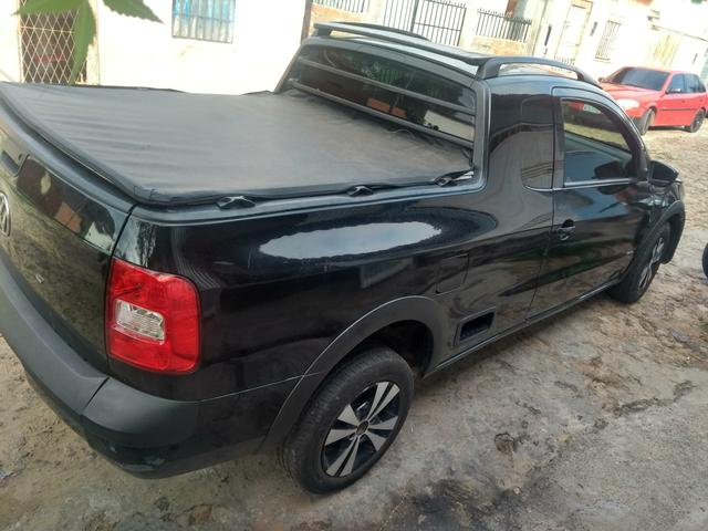 Vendo Saveiro 1.6 CE