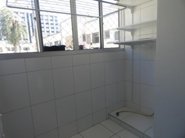 AP0303 - Apartamento com 3 dormitórios à venda, 108 m² por R$ 300.000 - Papicu - Foto 17