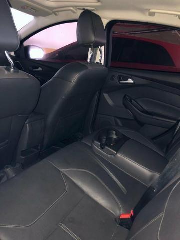 Ford Focus Titanum 2.0 17/18 - Foto 4
