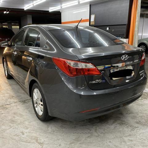 HB20s Premium Automatico