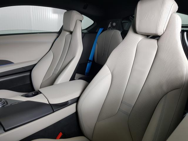 BMW i8 e-Drive 1.5 TB 12V 362cv Aut. - Cinza - 2015 - Foto 7