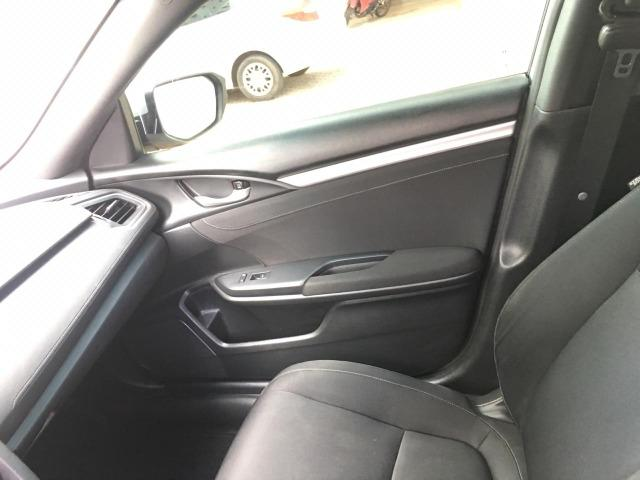 Honda Civic Sport 2.0 AT 16/17 - Foto 7