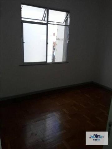 Apartamento com 3 dormitórios para alugar, muito amplo, melhor ponto do Bairro, por R$ 1.4 - Foto 6