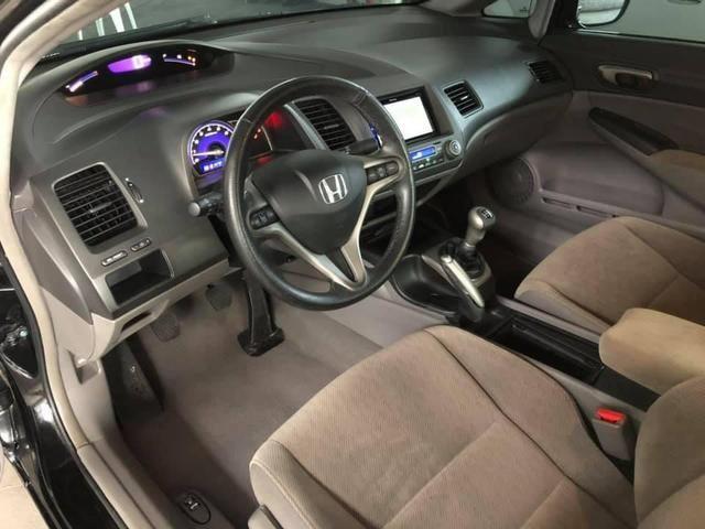 Honda civic lxl 1.8 mec. 2011/2011 - Foto 5