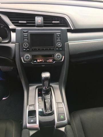 Honda Civic Sport 2.0 AT 16/17 - Foto 12