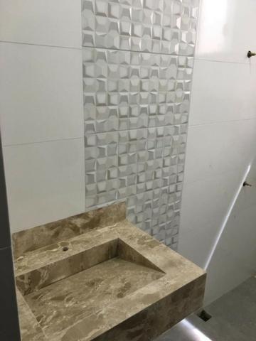 Casa - Maria Inês, acabamento inovador, 3 quartos - Foto 8
