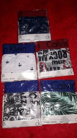 Cuecas box adulto p,m,g,gg apenas 9 REAIS - Foto 2