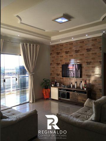 Vendo Sobrado Residencial de 3 quartos com Espac?o Gourmet + 2 lojas comerciais - Foto 8