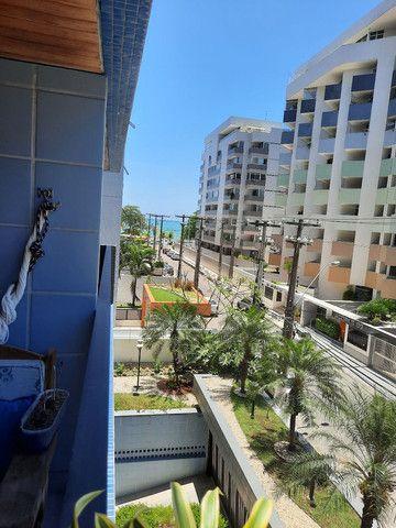 04 quartos sendo 2 suites quadra da praia de ponta verde - Foto 5