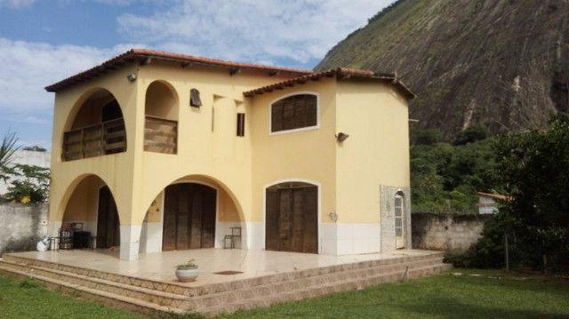 Sitio Maricá - 2846 metros - Linda Casa Duplex