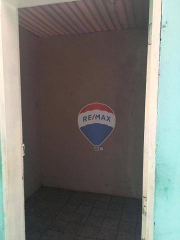 Casa com 2 dormitórios para alugar, 140 m² por R$ 1.500/mês - Heliópolis - Garanhuns/PE - Foto 4