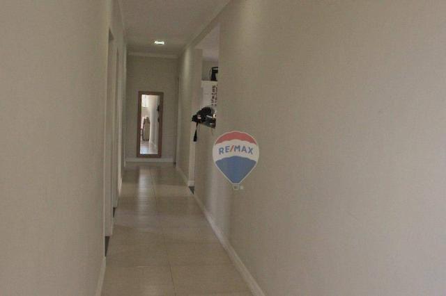 Apartamento com 3 dormitórios à venda, 110 m² por R$ 260.000 - Santo Antônio - Garanhuns/P - Foto 4