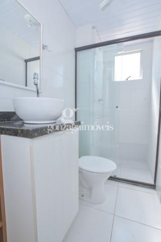 Apartamento para alugar com 2 dormitórios em Campo de santana, Curitiba cod: * - Foto 9