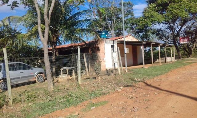 Casa de condomínio à venda com 3 dormitórios em Zona rural, Felixlândia cod:IBH980 - Foto 2