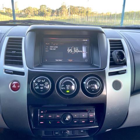 Mitsubishi Pajero Sport 3.2 Hpe Diesel Automático 4x4 - 2017 - Foto 10