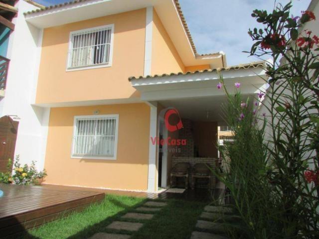 Casa 4 quartos à venda no Miolo do Jardim Mariléa - Foto 2